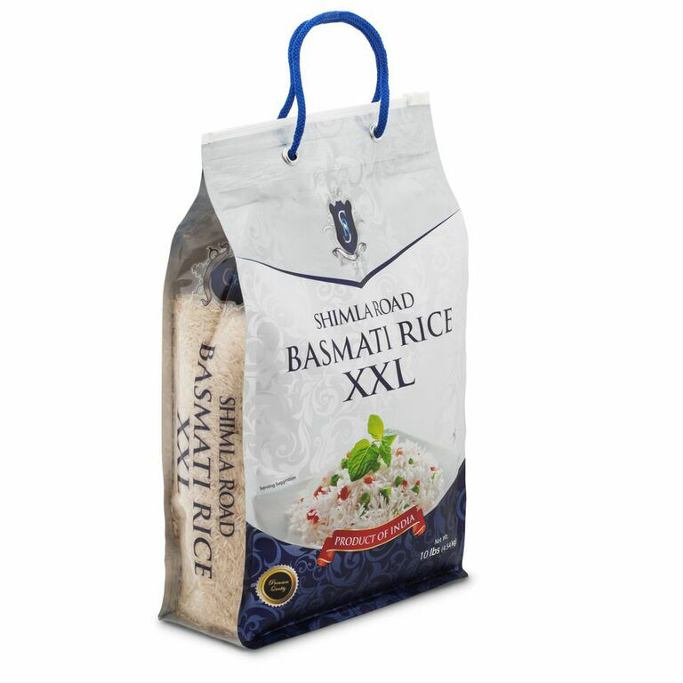 Shimla Road Basmati Rice XXL Grain